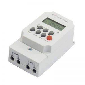 Sonline AC 220V 25A Commutateur electronique de minuterie programmable de la marque Sonline image 0 produit