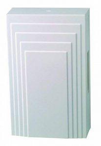 sonnette carillon filaire 220v TOP 0 image 0 produit