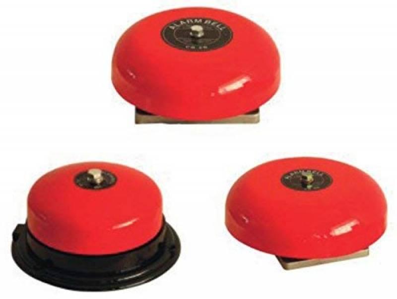 Sonnette industrielle classique en acier inoxydable 220/V 20/W 98/dB
