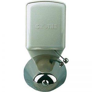 Sonnette Grothe LTW 4477A 8-12V AC 24113 gris, argent 85 dB (A) de la marque Grothe image 0 produit