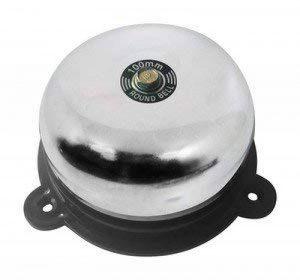 Sonnette industrielle classique en acier inoxydable 220V 20W 98dB de la marque ElectroDH image 0 produit