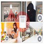 sonnette magasin sans fil TOP 12 image 3 produit