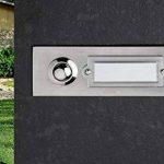 sonnette mécanique de porte TOP 3 image 1 produit