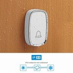 sonnette sans fil avec flash TOP 11 image 3 produit
