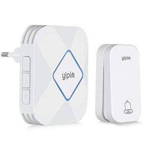 sonnette sans fil avec flash TOP 12 image 0 produit