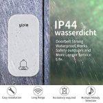 sonnette sans fil avec flash TOP 12 image 3 produit