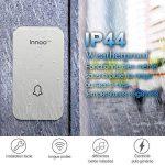 sonnette sans fil à pile TOP 12 image 1 produit