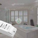 Sonoff Pow R2 Contrôleur intelligent de commutateur de Wifi avec la mesure de consommation de puissance en temps réel 16A / 3500w Smart Home Device via iOS Android de la marque JalonC image 4 produit