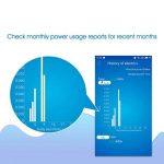 Sonoff Pow WiFi Switch avec Power Meter Intelligent Home Automation Module Télécommande via IOS Android Travailler avec Alexa Google de la marque Sonoff image 3 produit