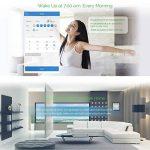 Sonoff UE télécommande interrupteur panneau mural 1/2 Gang sans fil Smart Touch ON / OFF plaque de travail avec Alexa / Nest de la marque Mengonee image 3 produit