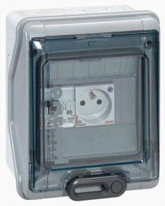 tableau électrique pre câble TOP 1 image 0 produit