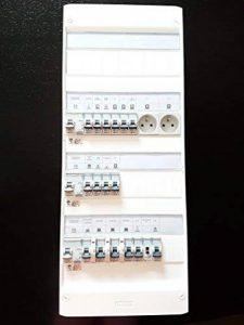 tableau électrique pre câble TOP 13 image 0 produit