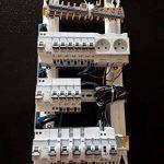 tableau électrique pre câble TOP 13 image 1 produit