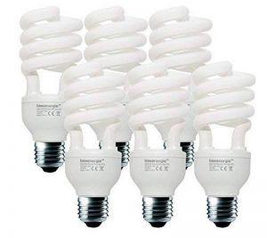 taille ampoule e27 TOP 0 image 0 produit