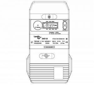 tarif compteur électrique TOP 11 image 0 produit