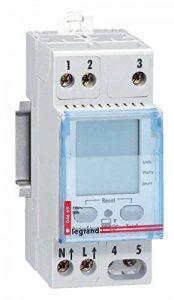 tarif compteur électrique TOP 3 image 0 produit