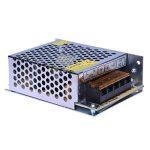 Temps de Soldes d'alimentation 5a 12V bande LED Transformateur 5ampères stabilisé 220V 60W de la marque TEMPO DI SALDI image 3 produit