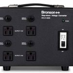 tension électrique usa TOP 11 image 1 produit