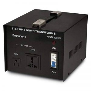 tension électrique usa TOP 2 image 0 produit