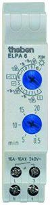 Theben ELPA 6 Minuterie d'escalier de la marque Theben image 0 produit