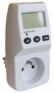 Tibelec 564610 Prise électrique avec Compteur de consommation de la marque TIBELEC image 0 produit