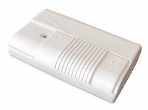 Tibelec 572110 Variateur à pied Blanc de la marque TIBELEC image 0 produit
