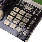 Téléphone Fixe_européen Téléphone rétro rétro Antique, Ligne Fixe de Bureau, câble d'identification de l'appelant de la marque Telephone-1123 image 4 produit