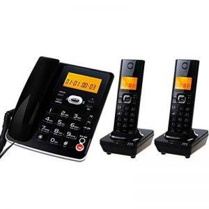téléphone interphone sans fil TOP 11 image 0 produit