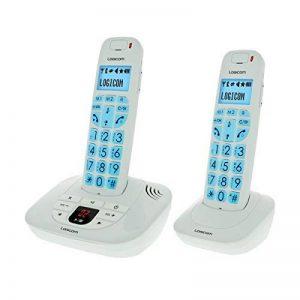 téléphone interphone sans fil TOP 3 image 0 produit
