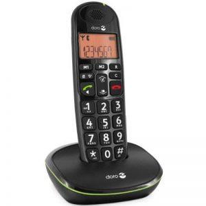 téléphone sans fil avec fonction interphone TOP 0 image 0 produit