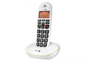 téléphone sans fil avec fonction interphone TOP 1 image 0 produit