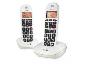 téléphone sans fil avec fonction interphone TOP 3 image 0 produit