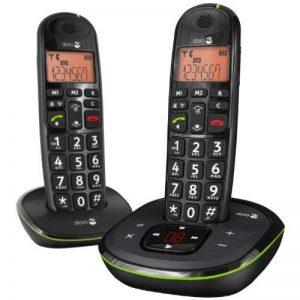 téléphone sans fil avec fonction interphone TOP 5 image 0 produit