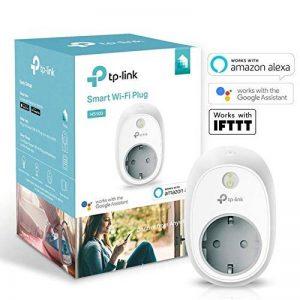 TP-Link HS100(EU) Prise connectée Wi-Fi de la marque TP-Link image 0 produit