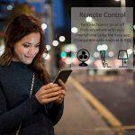 TP-Link HS110 Prise Intelligente Wi-FI avec Mesure de Consommation (Compatible avec Android, iOS et Alexa) de la marque TP-Link image 3 produit