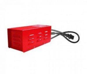Transformateur Ballast 400W pour HPS - Red Light District - cable plug and play et fusible inclus de la marque Red Light District image 0 produit