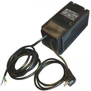 Transformateur-Ballast ETI 600 W Classe 2 Cablé-sécurisé de la marque ETI image 0 produit