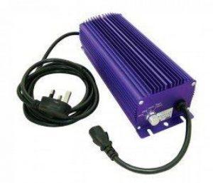 Transformateur ballast électronique Lumatek 600w dimmable de la marque Lumatek image 0 produit