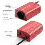 transformateur de courant pour voyage TOP 1 image 4 produit