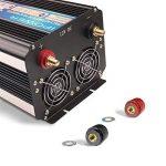 transformateur de courant pour voyage TOP 10 image 4 produit