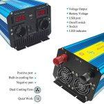 transformateur de courant pour voyage TOP 12 image 2 produit