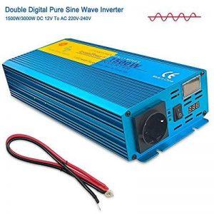 transformateur de courant pour voyage TOP 9 image 0 produit