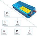 transformateur de courant pour voyage TOP 9 image 3 produit