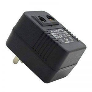 transformateur de voyage 110 220 volts TOP 10 image 0 produit