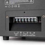 transformateur de voyage 110 220 volts TOP 2 image 4 produit