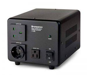 transformateur électrique 110 220 volts TOP 13 image 0 produit