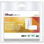 Trust Smart Home ACDB-7000BC Carillon sans fil avec émetteur encastrable de la marque Trust Smart Home image 2 produit
