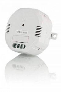 Trust Smart Home ACM-1000 Récepteur encastré - Blanc de la marque Trust Smart Home image 0 produit