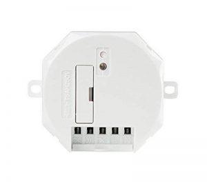Trust Smart Home ASUN-650 Interrupteur de Commande de Volet Roulant pour Moteur - Blanc de la marque Trust Smart Home image 0 produit