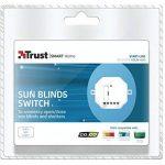 Trust Smart Home ASUN-650 Interrupteur de Commande de Volet Roulant pour Moteur - Blanc de la marque Trust Smart Home image 2 produit